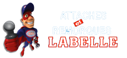 Attaches et remorques Labelle Inc.