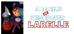 Attaches et remorques Labelle Inc.
